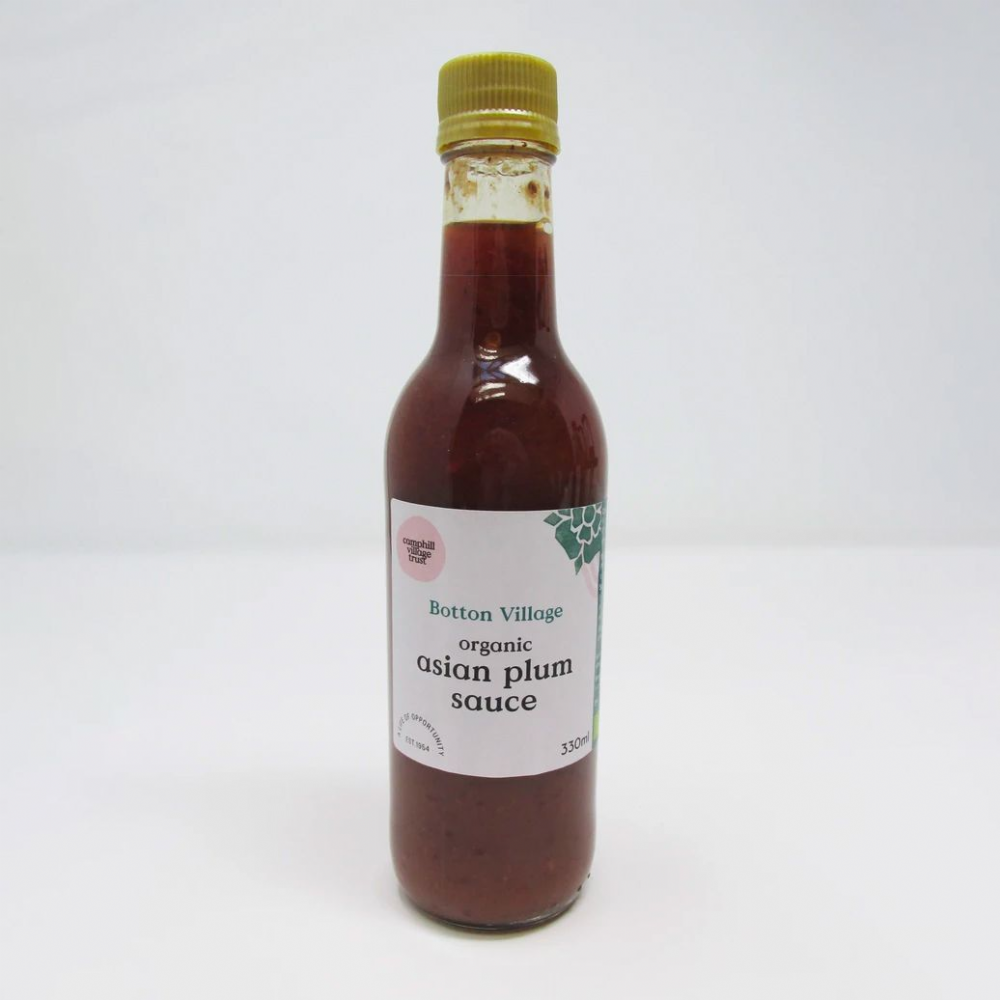 Botton Village Asian Plum Sauce